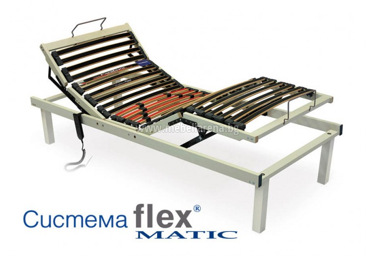 Система Flex Matic вариант