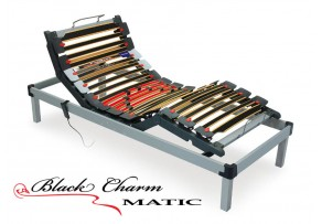 Система Black Charm Matic вариант